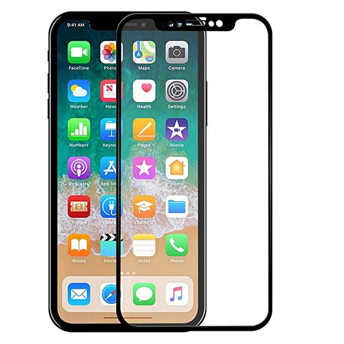 Tia TIYA Apple X phim điện ảnh full-up full HD HD phim điện thoại di động của Apple X X quang phim c