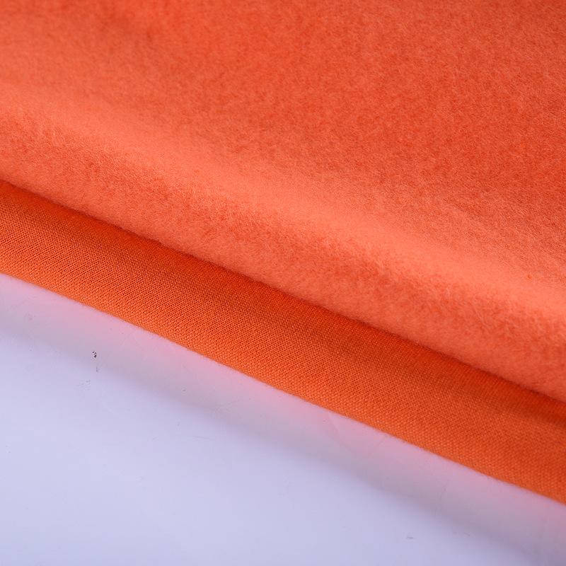 Mẫu vải shot jersey vải terry vải vải dệt kim nhà máy trực tiếp mẫu tùy chỉnh
