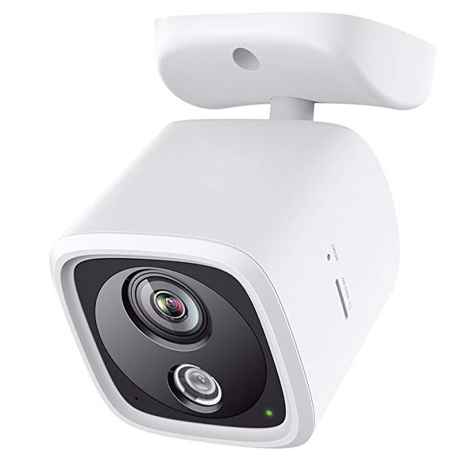 TP-LINK TL-IPC22-4 Thông Minh Camera Mạng Không Dây HD Tầm Nhìn Ban Đêm wifi Giám Sát Từ Xa Máy Ảnh