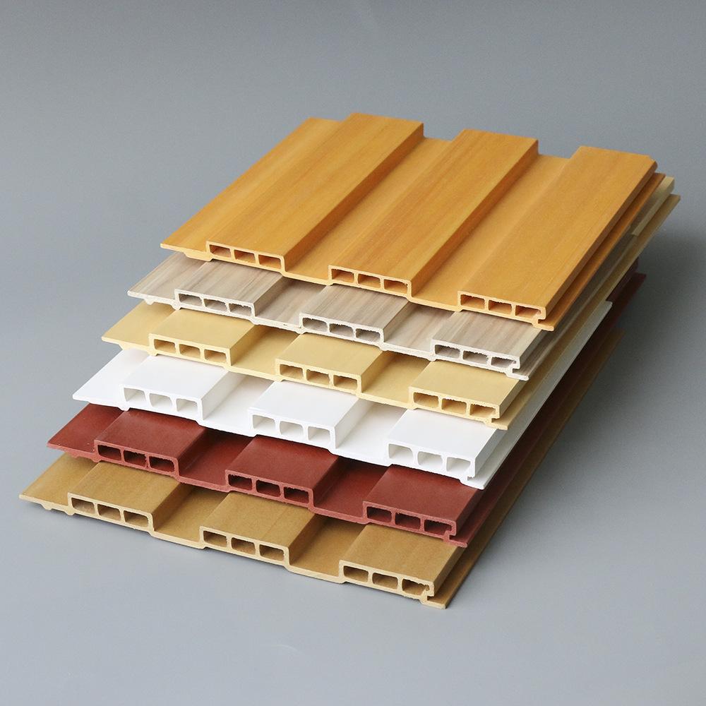 Eco-gỗ 195 Tuyệt Vời bảng Tường hàng tồn kho Lâm Nghi sinh thái gỗ các nhà sản xuất tường Trường tra
