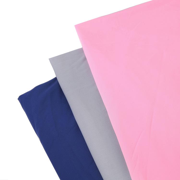 Guangmin (Yuanxin Dệt) áo tắm vải cắt phiên bản mẫu cắt liên kết đặc biệt