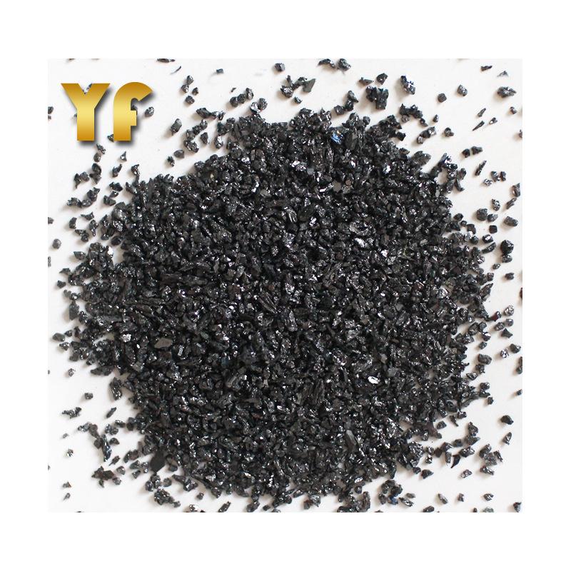 97% cacbua silic đen 98 cacbua silic xanh, cacbua silic mài mòn