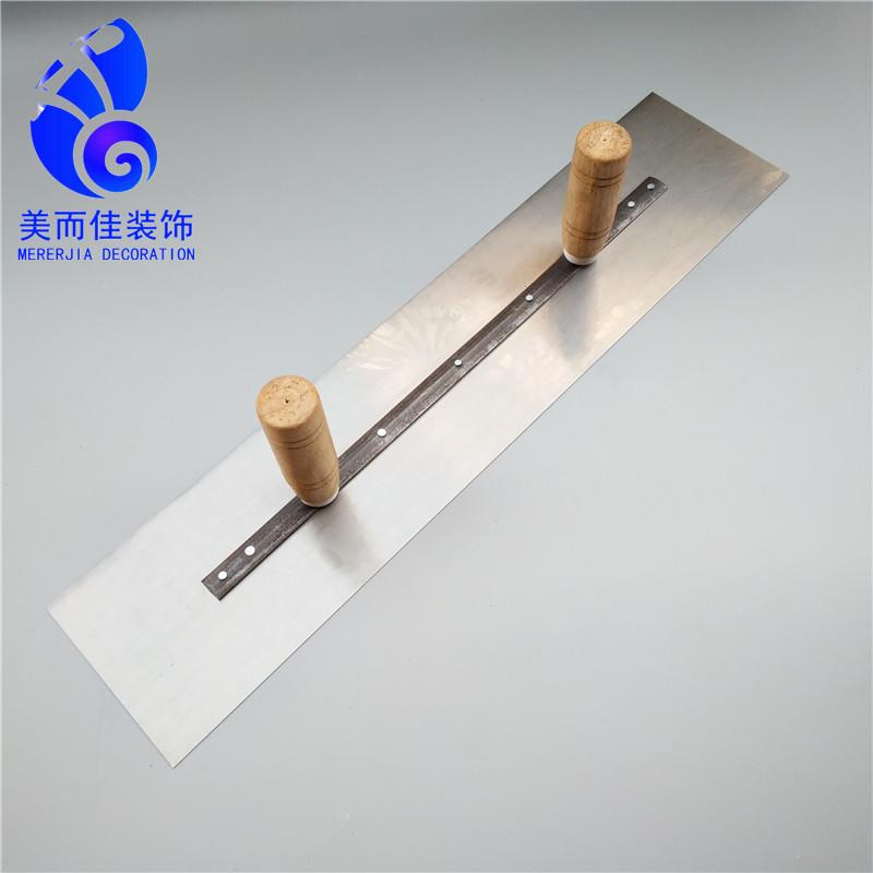 Sơn hàng loạt tường sắt lớn tấm đôi xử lý tấm lớn 45/50/55/60 cm trát vữa bảng Mason gạch craftsman