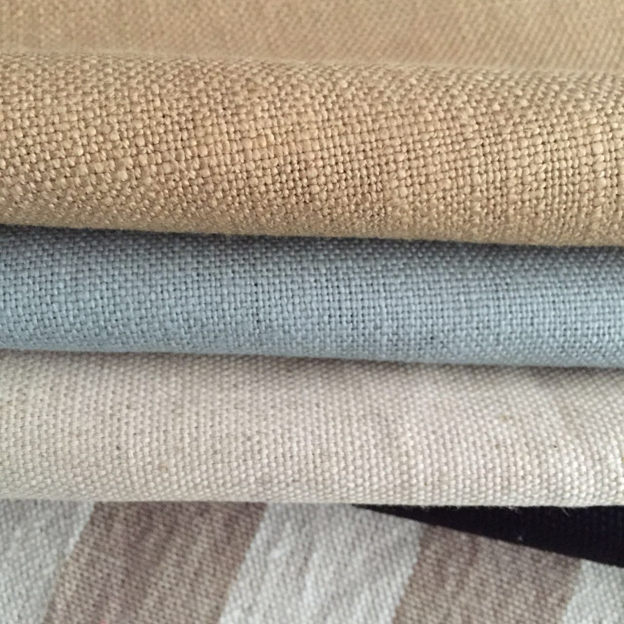 15 high quality general linen cotton, linen, blended, interwoven fabric, ramie cotton sofa cloth, sp