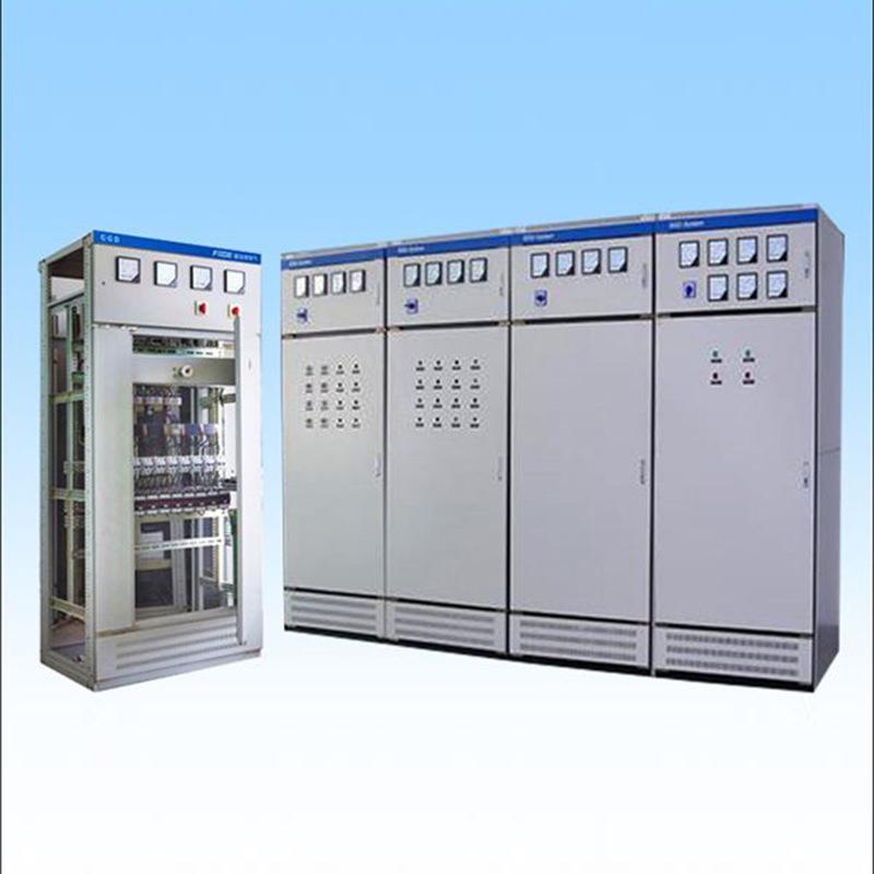 Nhà máy phân phối trực tiếp hộp phân phối tủ GGD tủ phân phối công nghiệp nhà máy công ty chuyên dụn