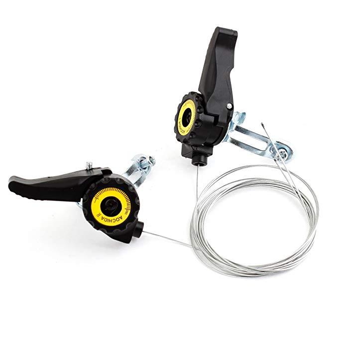 Cặp Công Tắc điểu chỉnh tốc độ dành cho xe đạp .