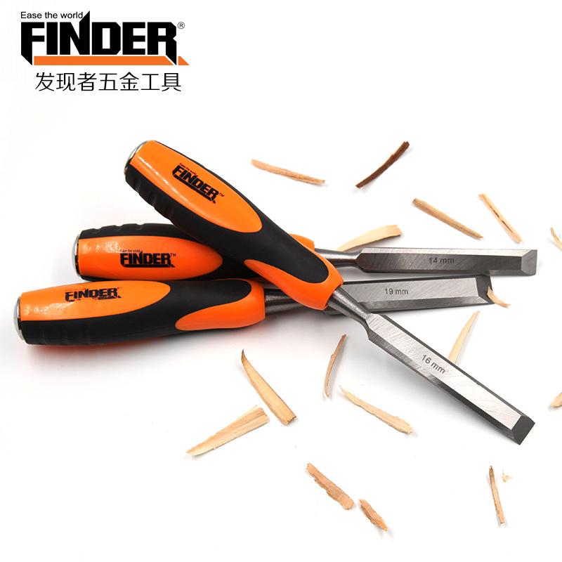 Tốt của nhãn hiệu DIY nghề thủ công công cụ chrome vanadi thép đục Tongxin top sợi xử lý rèn chế biế
