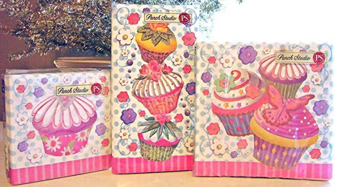 Khăn khăn tay Le Patissier fruitcake sô cô la lpsd - 4043