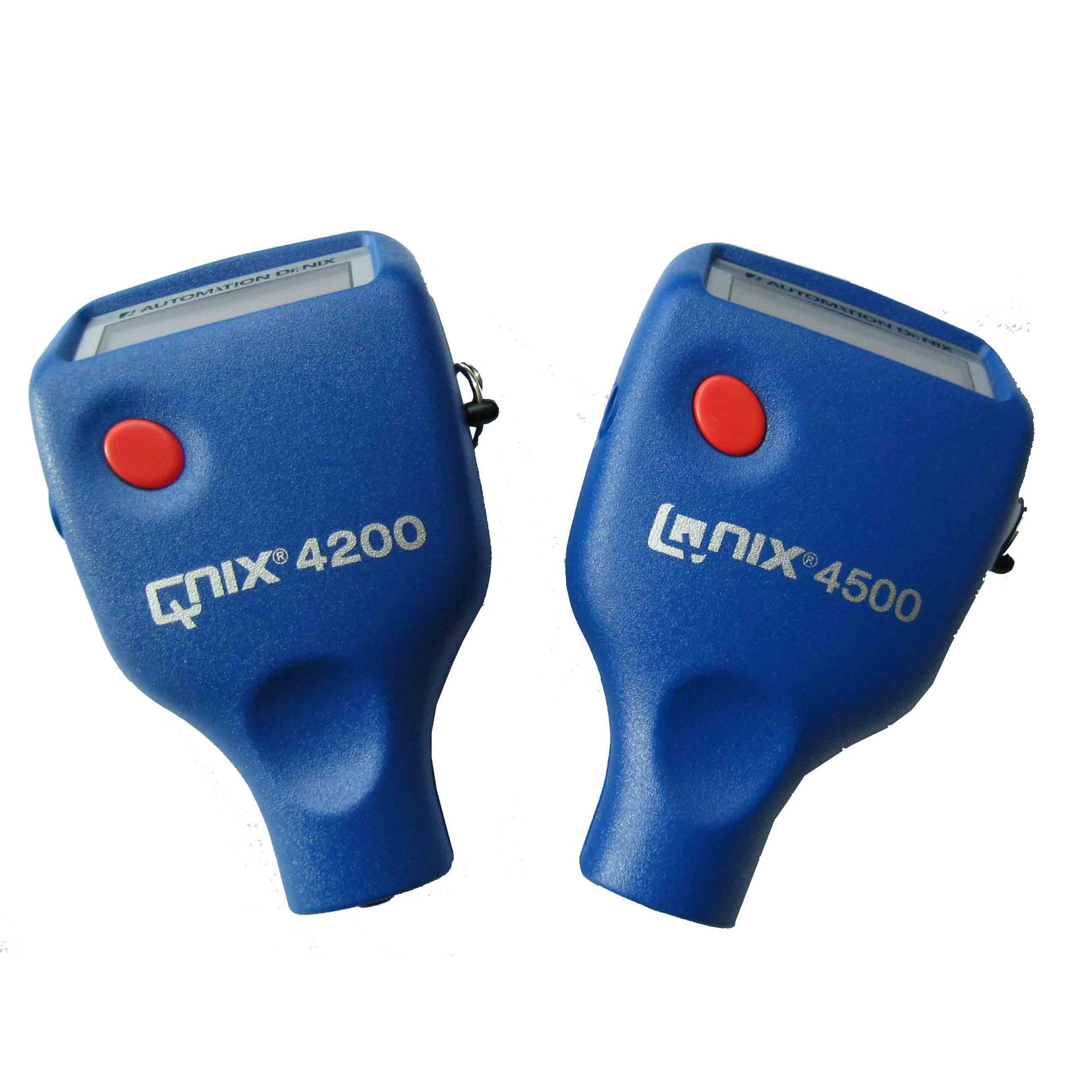 German Knicks QNix4500 Máy đo độ dày lớp phủ