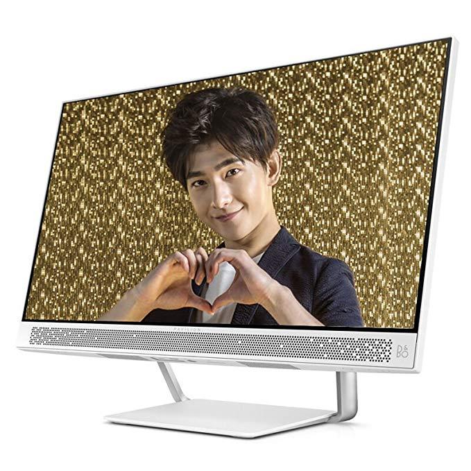HP HP Changyou Pavilion 24-a225cn mỏng 23,8 inch một máy tính