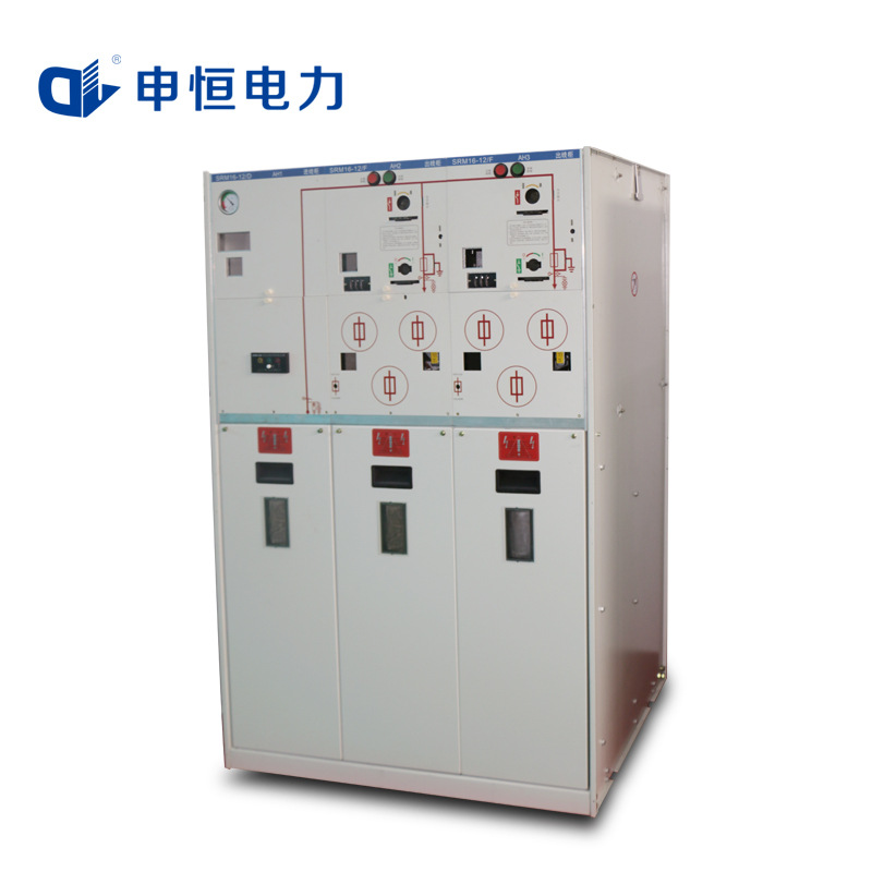 Shenheng điện cao- điện áp bộ hoàn chỉnh các thiết bị điện cfc inflatable hướng dẫn sử dụng mạng vòn