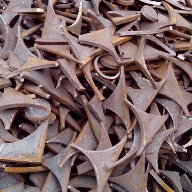 Quảng Đông Thâm Quyến tái chế sắt tấm phế liệu thu hồi kim loại thép tồn đọng vật liệu thép chế biến