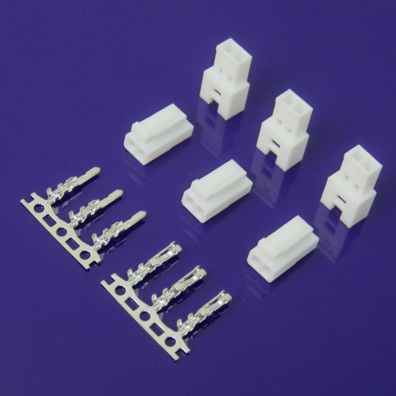 MX2.0mm kết nối rỗng kết nối khóa kết nối C2003 2.0AY nam và nữ với khóa 51005 51006