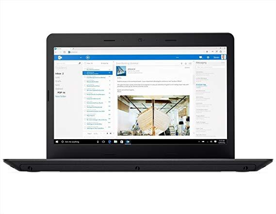 Máy tính xách tay ThinkPad E470-20H1A02YCD (Lenovo) 14 inch (i3-6006U 4G 500G 2G một mình Bluetooth