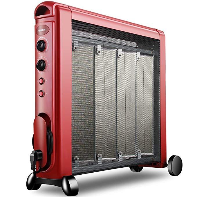 GREE (NDEC-21B-WG) sưởi ấm điện gia dụng phim nóng điện nóng tốc độ nóng không khí nóng tiết kiệm nă