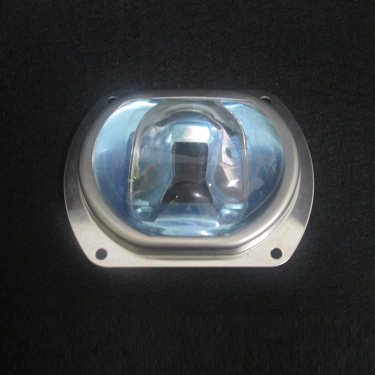 85 # bộ hoàn chỉnh của nhỏ ngoài trời LED cao borosilicate đường phố phụ kiện ánh sáng chịu nhiệt độ