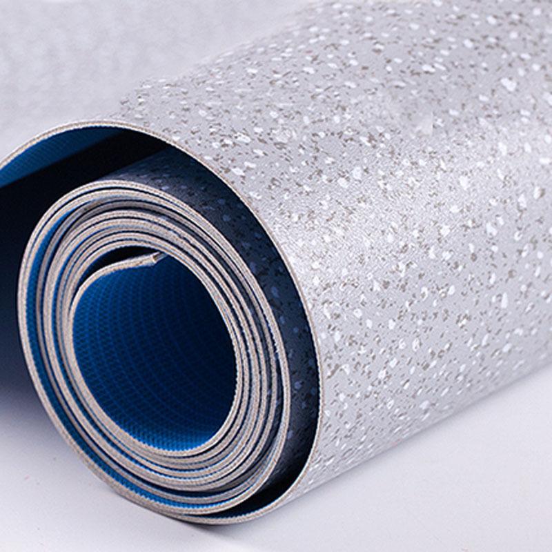 Các nhà sản xuất cung cấp sàn nhựa thương mại mẫu giáo chịu mài mòn chống trượt cao su sàn dày da nh