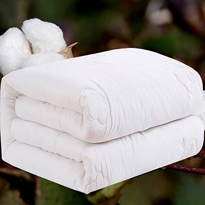 Xanlenss Xuan Lan Shi Tân Cương Tân Cương Corps bông đồng bằng vải bông nệm bông vải mat bằng giường