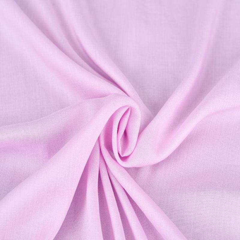 Nhà máy trực tiếp 45 người cotton jet full craft dệt quần áo vải phụ nữ ăn mặc lót kho