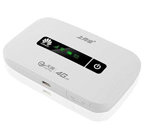 Huawei (Huawei) EC5373u-819 3g4g router không dây MIFI Telecom 4G3G Unicom 4G3G di động 3G