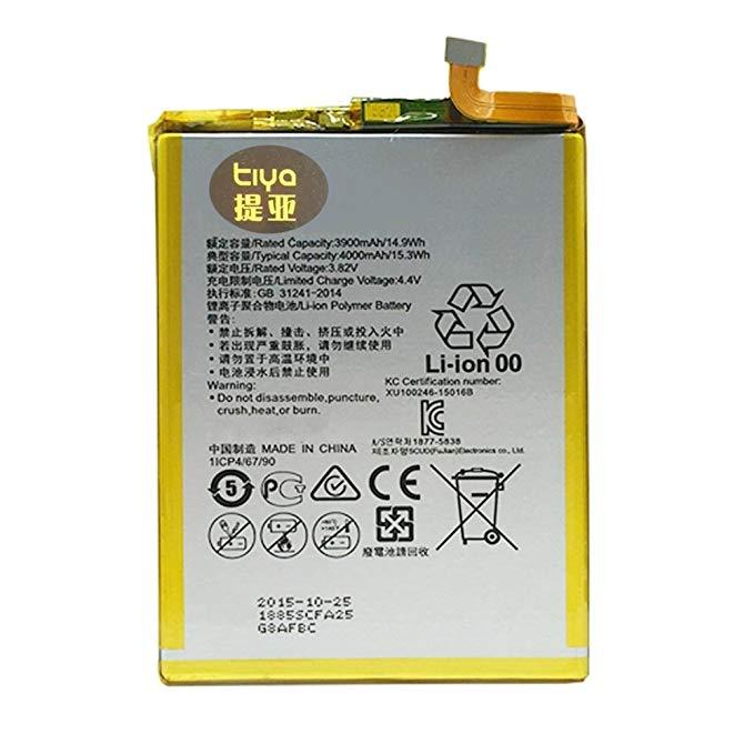 Tiya Pin Huawei mate8 pin Cho MT8-TL00 / MT8-TL10 HB396693ECW board Được Xây Dựng Trong pin điện tho