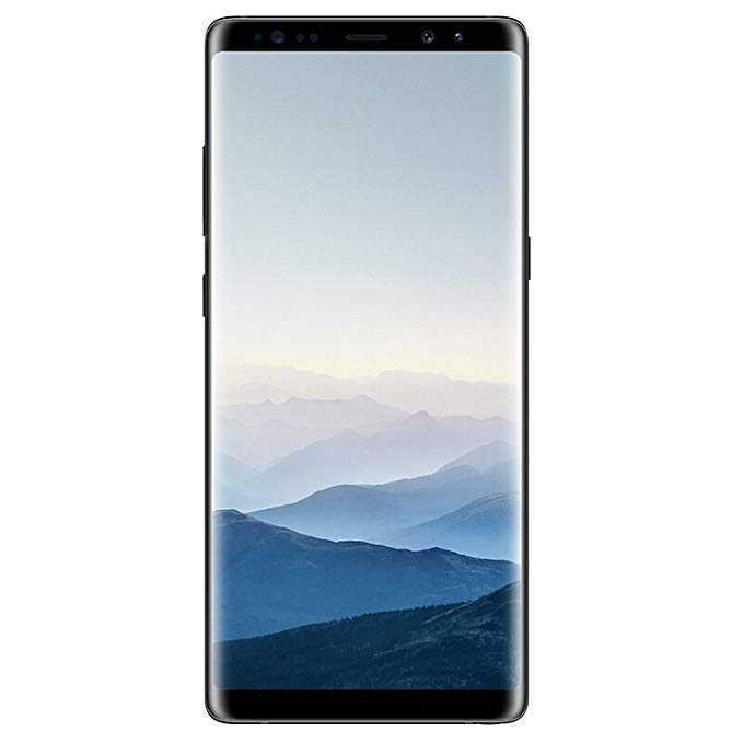 Điện Thoại Samsung Galaxy Note8 (SM-N9500) 6 GB + 256 GB
