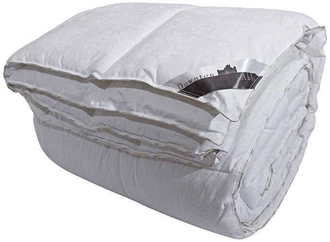 Downton Abbey Victoria Comforter, Phòng 2 giường đơn