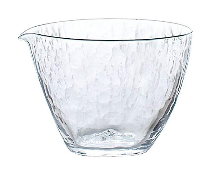 Ly đựng nước bằng thủy tinh ,  thể tích 270 ml 63710.