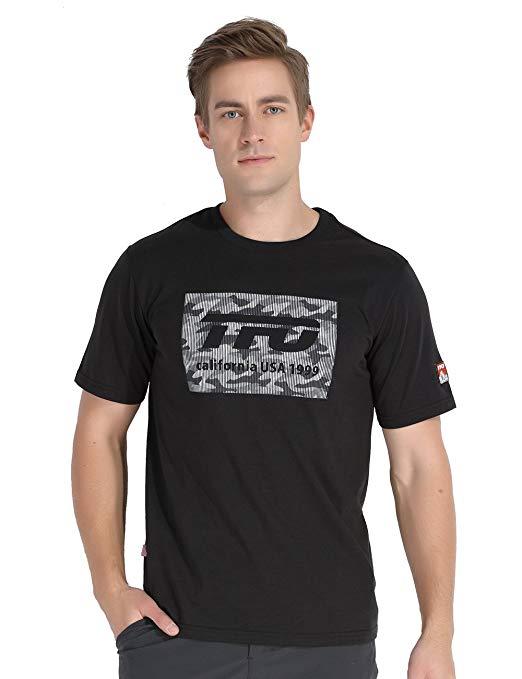 TFO Mỹ ngoài trời thương hiệu Mùa Hè sản phẩm mới người đàn ông Ngoài Trời của vòng cổ pha trộn chốn