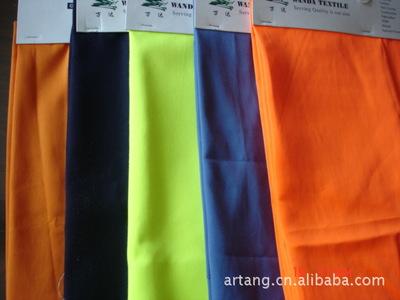 chống tĩnh điện huỳnh quang độ thẻ sợi bông