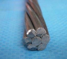 Thép mạ kẽm bị mắc kẹt dây 6.0 Điện áp thấp trên dây thép lõi nhôm bị mắc kẹt dây BV dây nhôm bị mắc