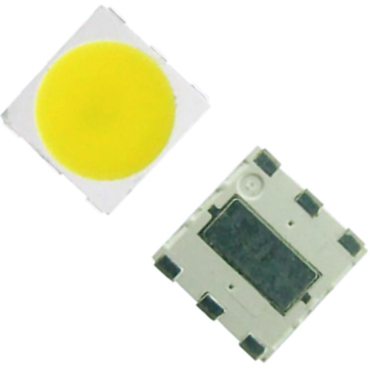 Bán buôn vá 5050 LED 5050 ánh sáng trắng 5050 0.5 wát dây vàng trắng khung đồng