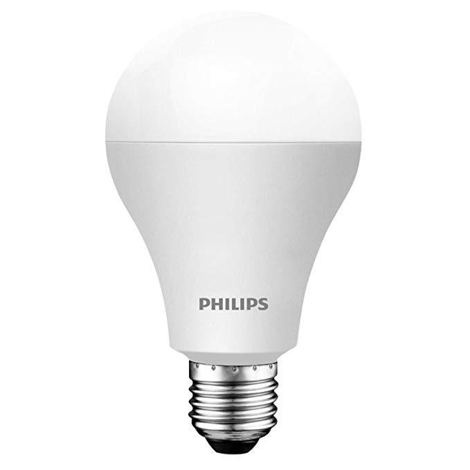 Bóng đèn Philips Philips LED 18W E27 trắng 6500K