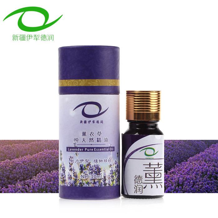 Tân Cương Yili sản xuất dầu hoa oải hương đơn phương 2018 10ml