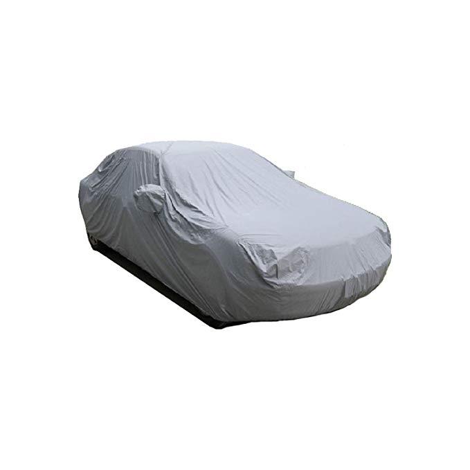 Lonson xe lớn bao gồm xe đôi PEVA bông độn xe bao gồm áo khoác mùa đông bao gồm xe mô hình áo hoàn c