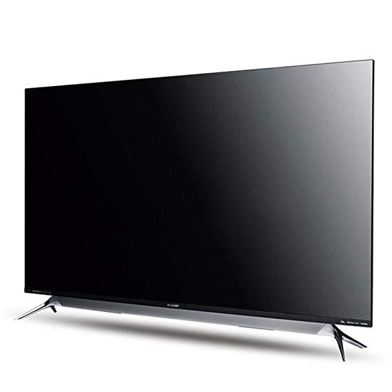 SHARP Sharp LCD-60SU770A TV thông minh 4K 60 inch