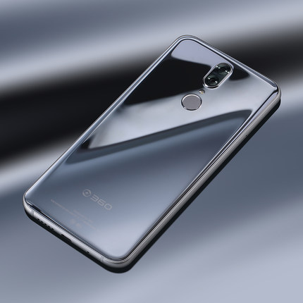360 N6Pro toàn màn hình kính đôi màn hình lớn pin lớn lớn gấp đôi nhiếp Snapdragon 600 bộ nhớ điện t