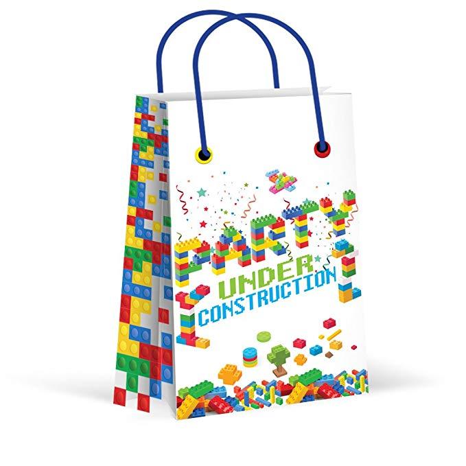 Túi chăm sóc khối xây dựng cao cấp, túi bên, sản phẩm mới, túi quà tặng, túi quà tặng, khối xây dựng
