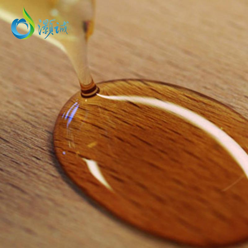 Nhựa tan trong nước Nhựa tổng hợp acrylic dùng cho lớp phủ Tự làm khô bằng gỗ phủ lại lớp phủ HC-840