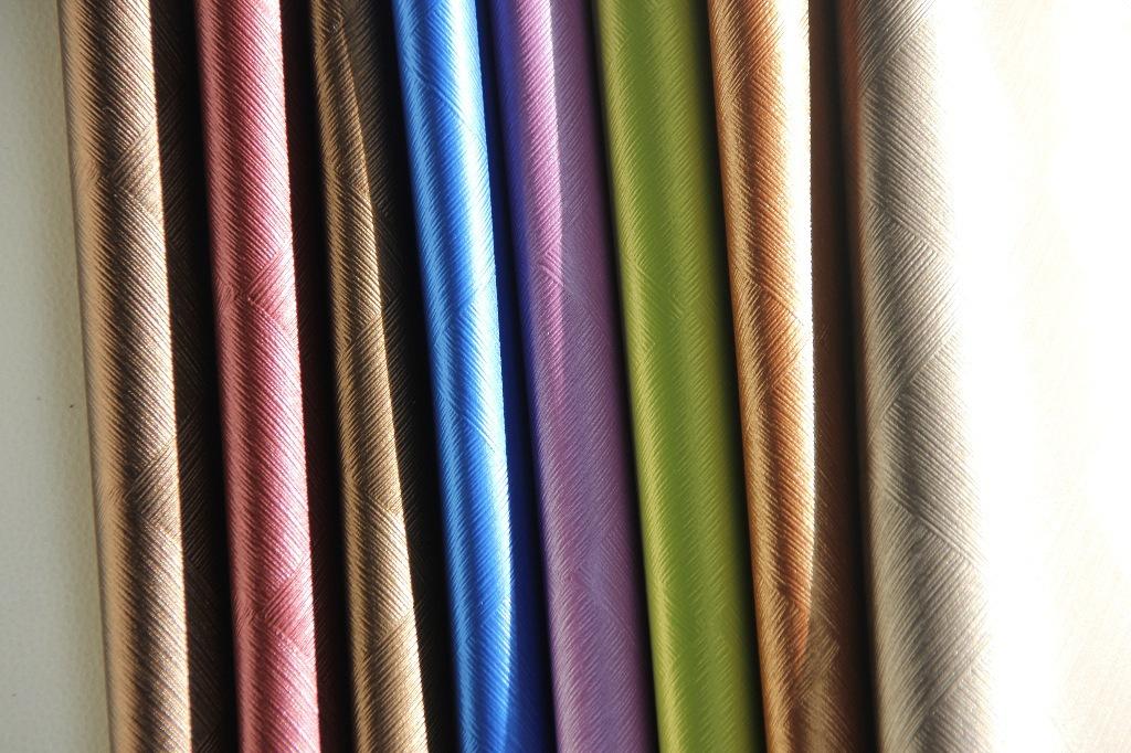 Tại chỗ pu da trang trí chất liệu tổng hợp da nhân tạo da tường mềm gói vải da nhân tạo các nhà sản