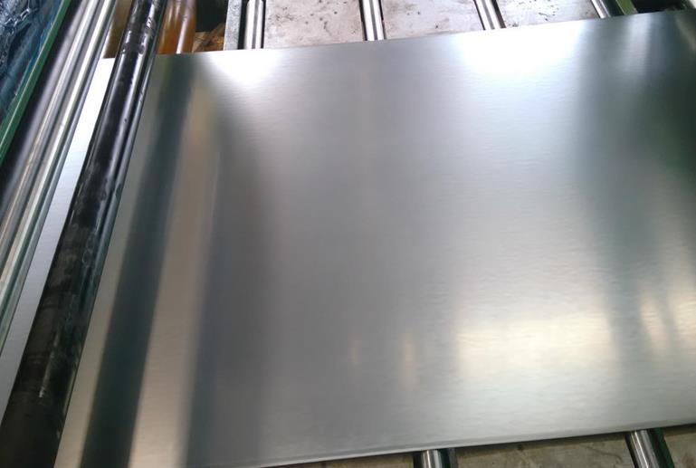 Cao tầng DC51D+Z thép cuộn kẽm