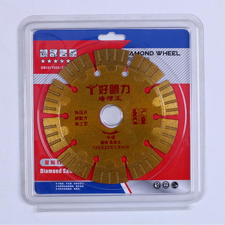 Nhà sản xuất trực tiếp bán hàng chất lượng cắt kim cương cắt blade tile công cụ cắt hiệu quả cao mở