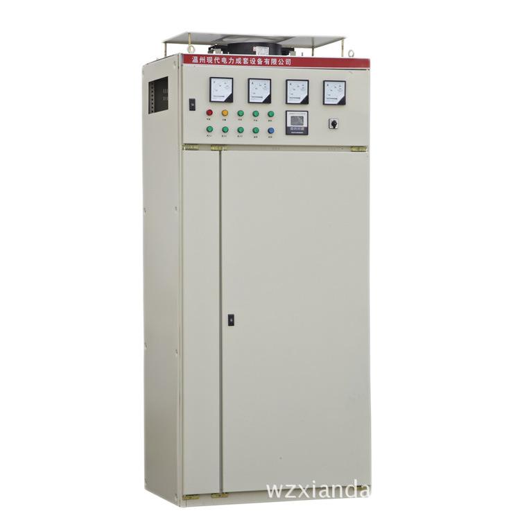 Cung cấp thiết bị bù công suất phản kháng điện áp thấp DFC-F400V hiện đại