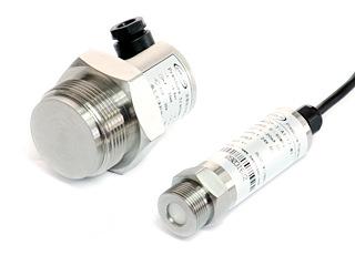HM23Y Đức Hamm mỏ dầu, mỏ cụ thể cảm biến áp suất máy phát áp lực
