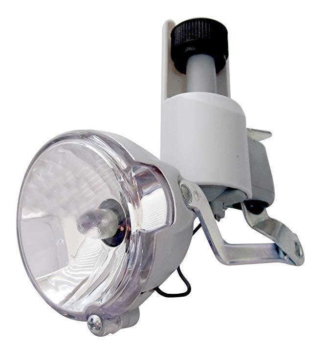 Đèn xe đạp Đèn lông bóng đèn thấp 6V 2.4W 45705