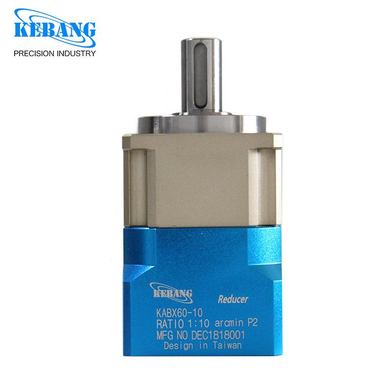 Nhà sản xuất kho Kobang KABX60 loạt bước giảm tốc nhỏ hành tinh bước reducer