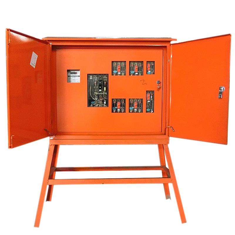 250A bốn chiều hộp đồng hồ xây dựng xây dựng hộp an ninh hộp kiểm tra bảng phân phối bộ hộp tùy chỉn