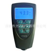 Thời gian TT210 Phúc đo độ dày lớp phủ dày lớp sơn phủ lớp màng dày thiết bị đo máy đo độ dày