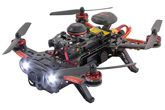 XciteRC Racing-FPV bay không người lái trên không Runner 250 Advance RTF với máy ảnh độ nét cao GPS