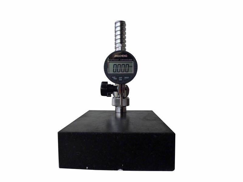 Độ chính xác cao micromet hiển thị kỹ thuật số chỉ báo quay số hiển thị số đo độ dày băng ghế